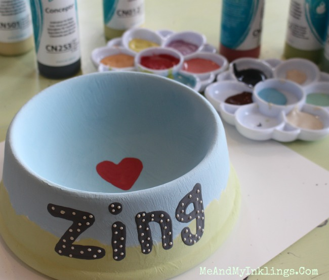 Bowl_Painted