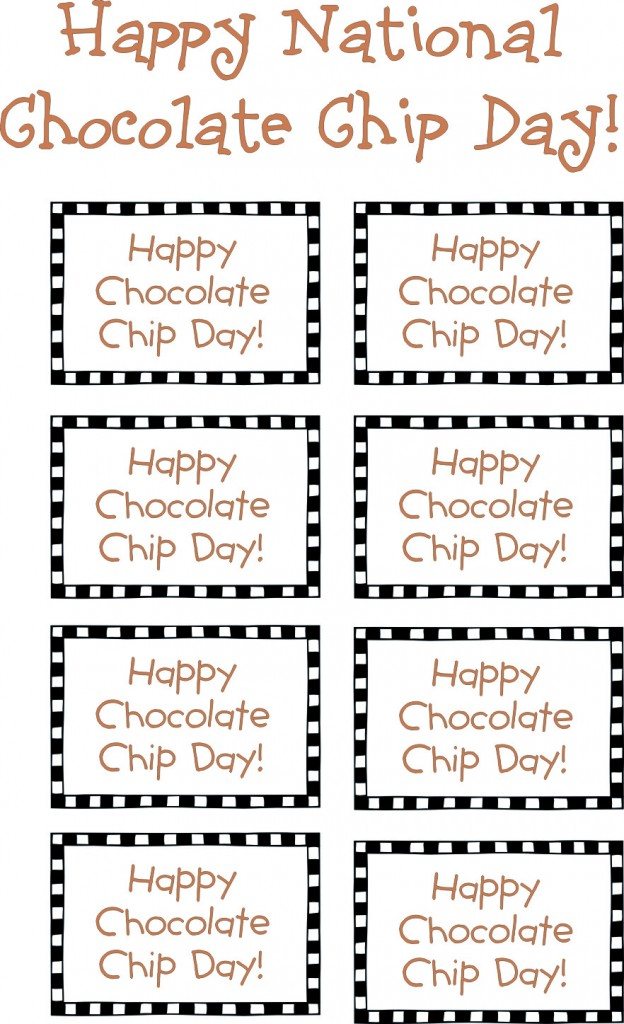 ChocolateChipDay_Printable
