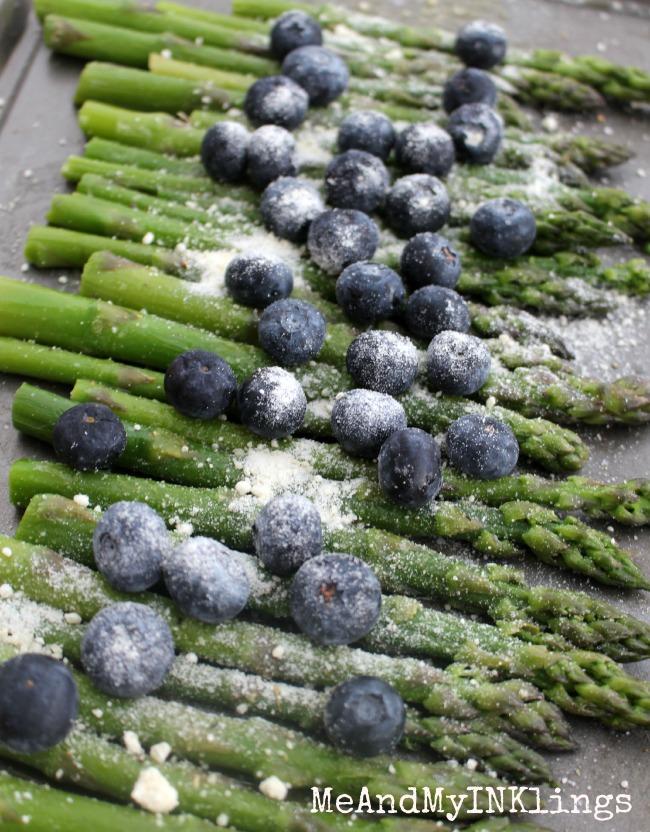 Blueberry_Asparagus