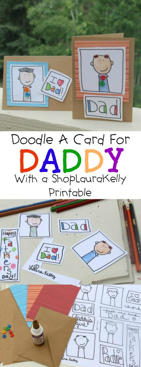 DaddyLoveCollage