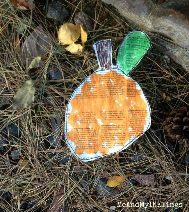 2_Single_Pumpkin