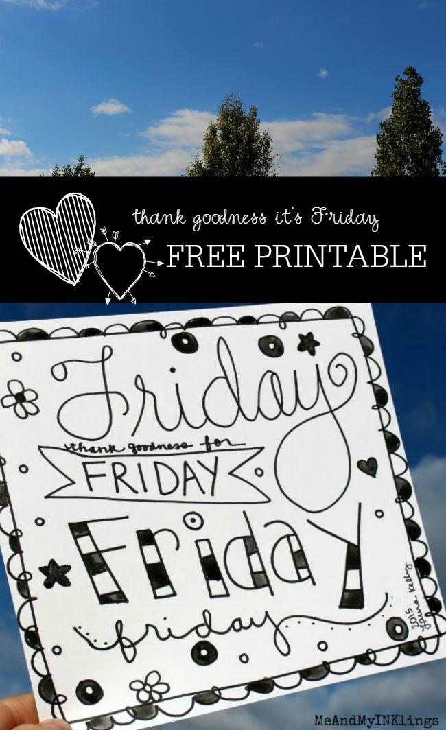 Friday-Collae