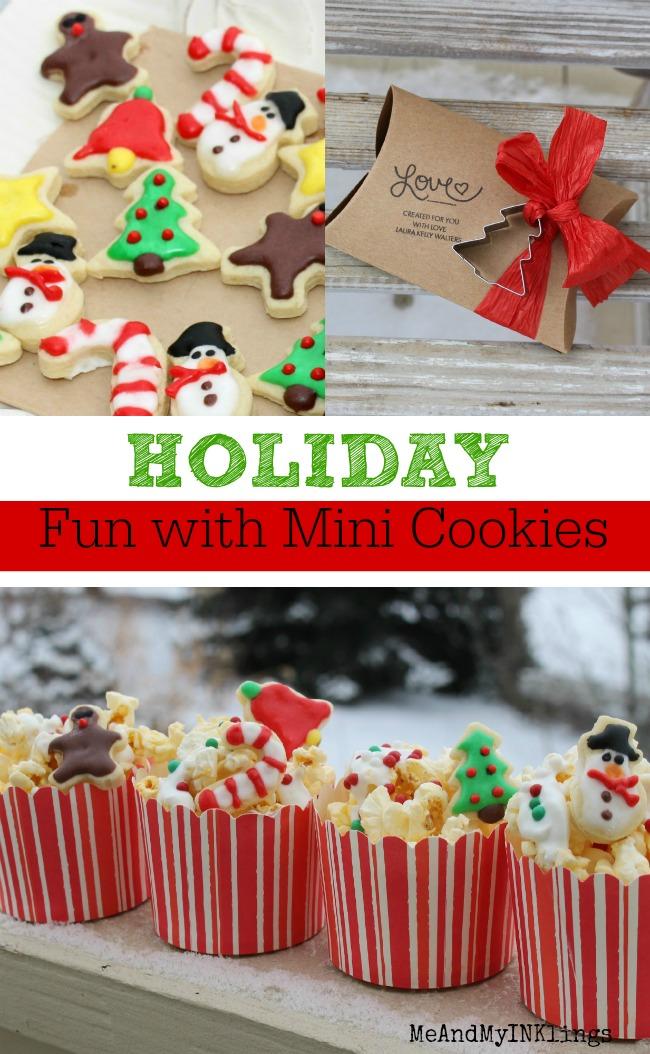 MiniCookies