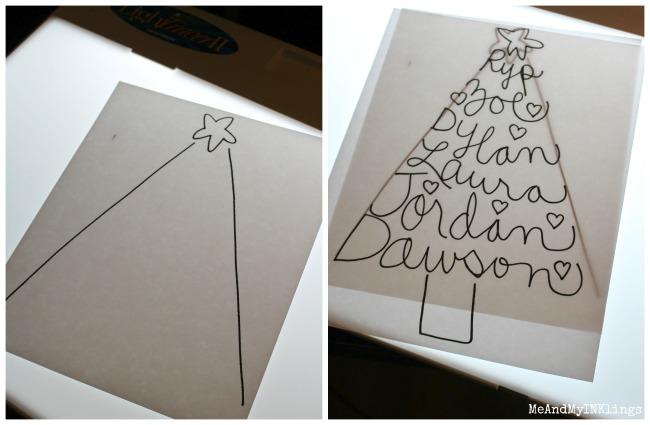 Light-Table-Christmas-Family-Tree
