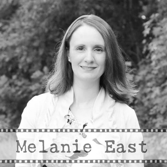 MelanieEast