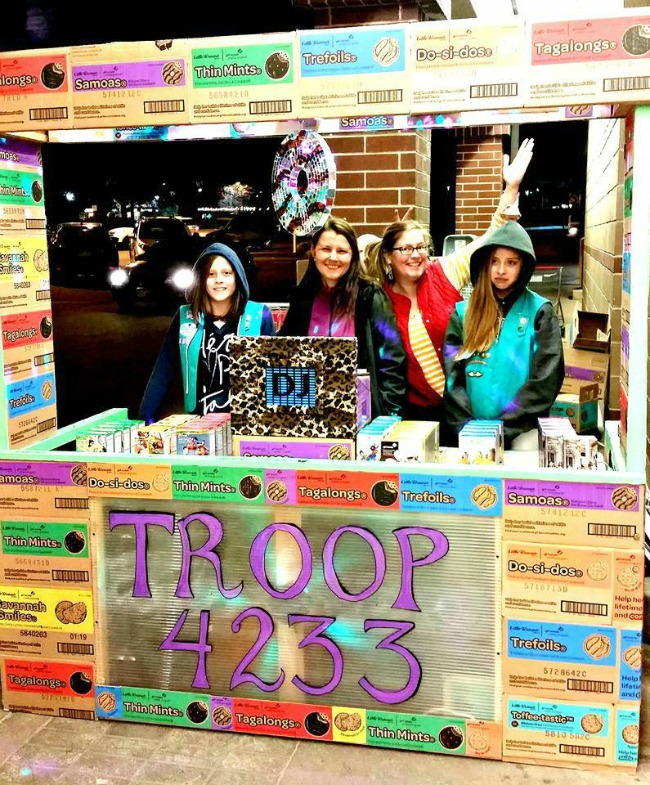 Yearbook_GirlScouts