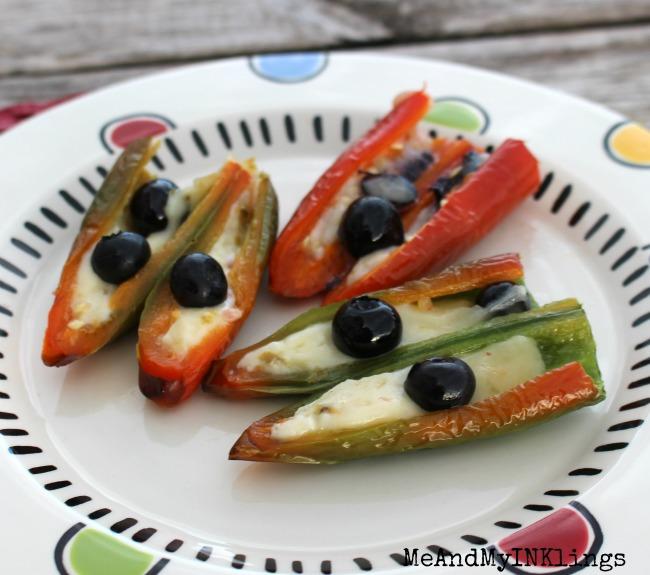 Blueberry-Jalepeno-Griller