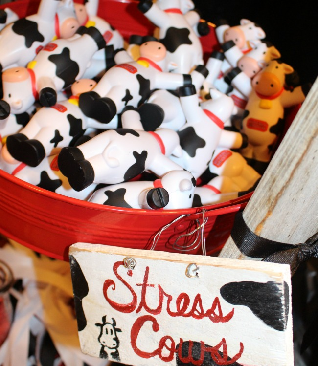 Udderly SMooth Stress Cows SNAP
