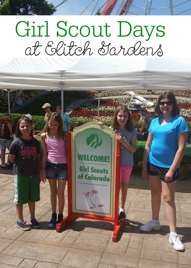 GS Elitch Gardens