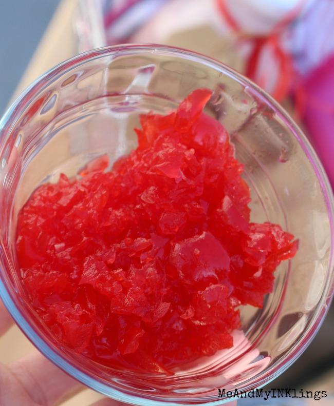 Cherry Man Chopped Cherries