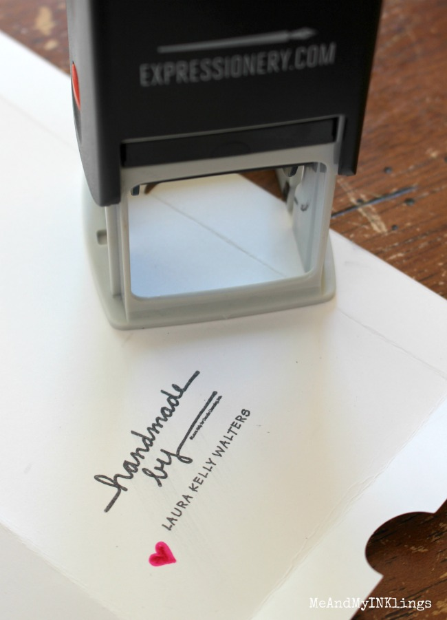 Expressionery Stamp