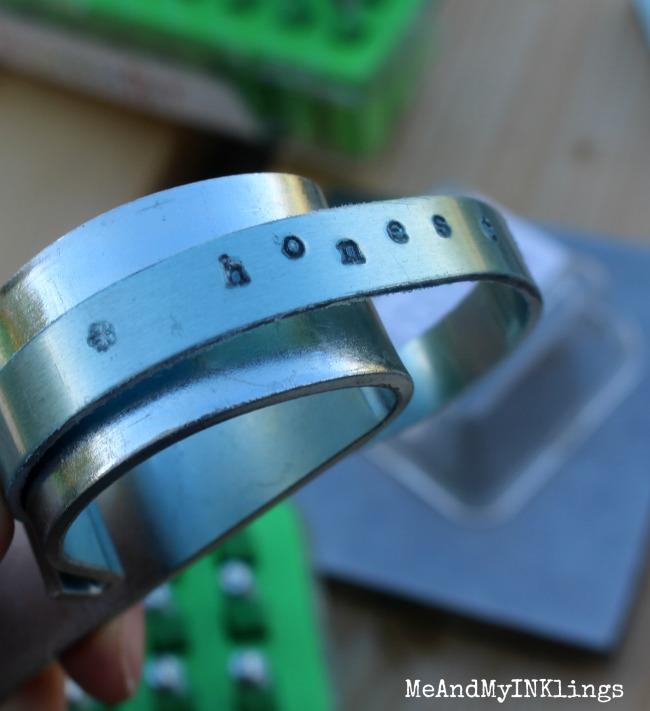Bracelet Bending