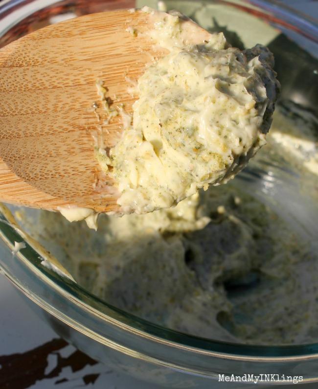 Butter Mix