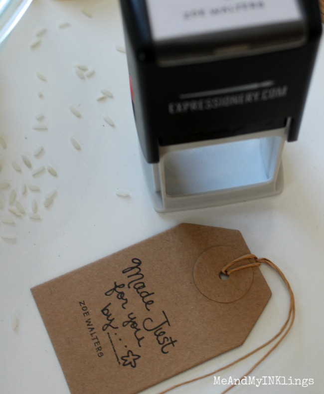 Expressionery Tag
