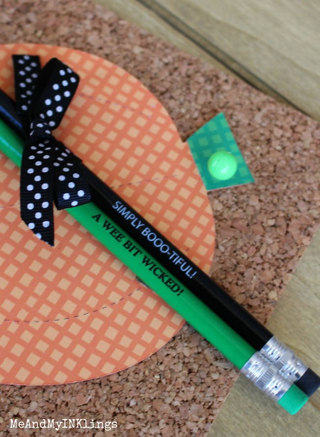 Personalized Pencils Oriental Trading