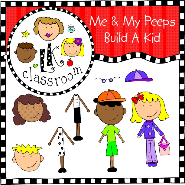 Build A Kid Preview 1