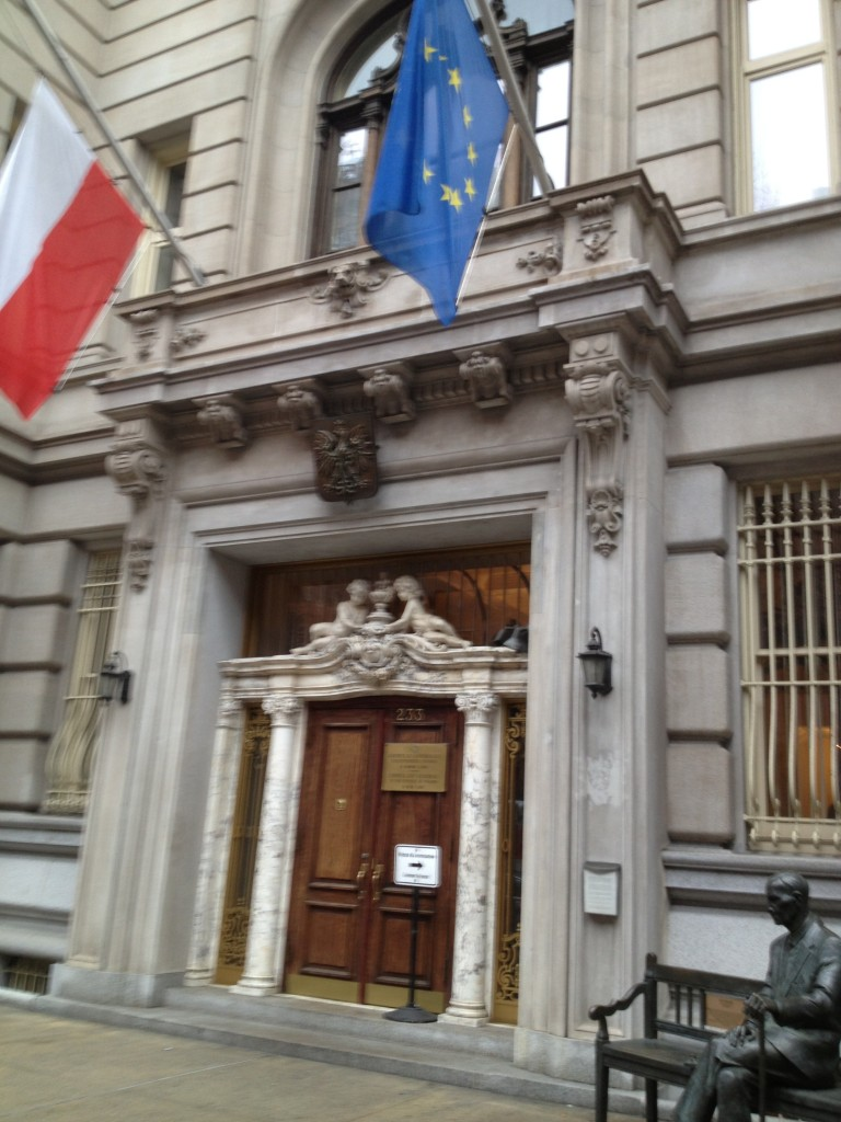 Consulate General Of The Republic of Poland in New York