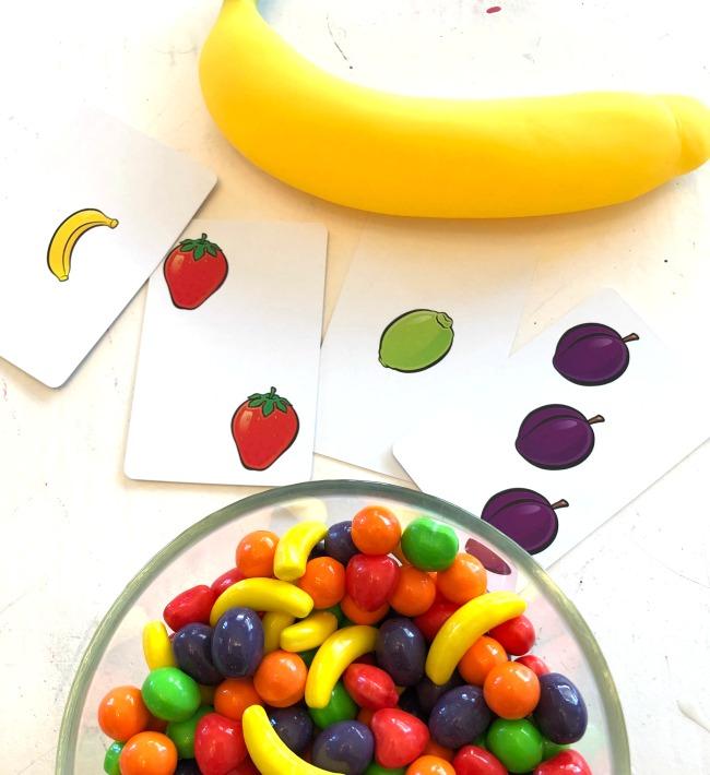 Fruit Punch Amigo Games