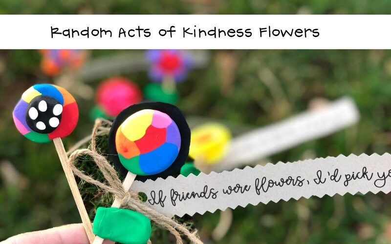 Random Acts of Kindness Flowers