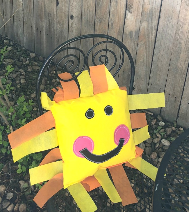 Summer Crafts for Decorating Outdoors